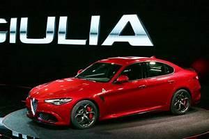 Alfa Giulia Prix : alfa giulia alfa romeo giulia qv un prix proche des 90 000 ~ Gottalentnigeria.com Avis de Voitures