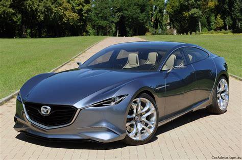 Mazda Rx 9 Rotary To Get Toyota Hybrid Setup Report