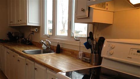 comptoir cuisine bois 200e épisode à pointe aux trembles émissions