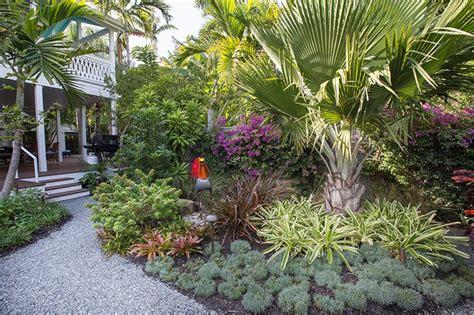tropical landscape design small garden pocket garden