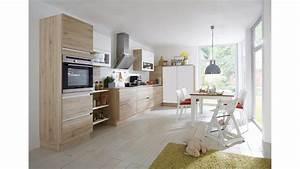 L Küche Modern : nobilia einbauk che l k che inkl e ger te 727 ~ Markanthonyermac.com Haus und Dekorationen