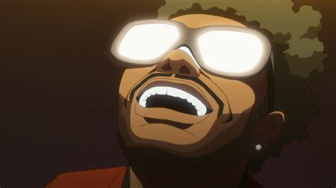 weeknd snowchild official animated  video