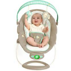 ingenuity gentle automatic bouncer whimsical wonders