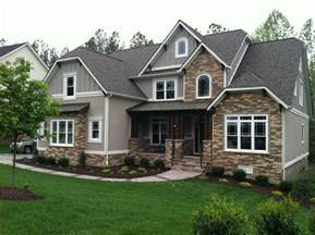 Photos Of Craftsman Style Homes Pictures by Craftsman Style Home Exteriors Of Houses Colors