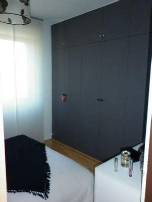 armoire murale chambre armoire de chambre murale