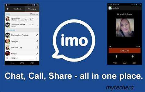 imo for android imo call for pc laptop windows 7 8 10