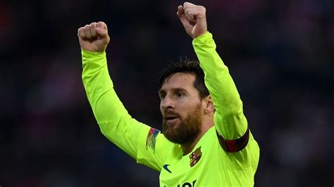 Girona 0 Barcelona 2: Messi and Ter Stegen see Barca past ...