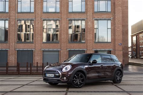 Mini Cooper Countryman 4k Wallpapers by Mini Cooper S Clubman 2018 Hd Cars 4k Wallpapers Images