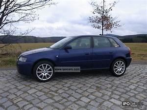 Audi A3 1999 : 1999 audi a3 1 8 t attraction car photo and specs ~ Medecine-chirurgie-esthetiques.com Avis de Voitures