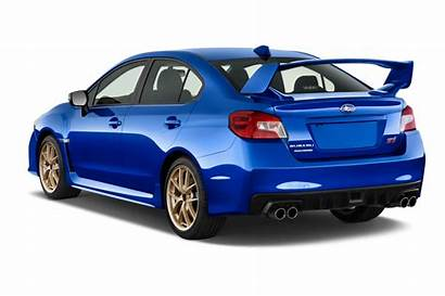 Subaru Wrx Sti Rear Crosstrek Hp Sedan