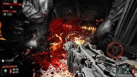 killing floor 2 microwave gun killing floor 2 review new game network
