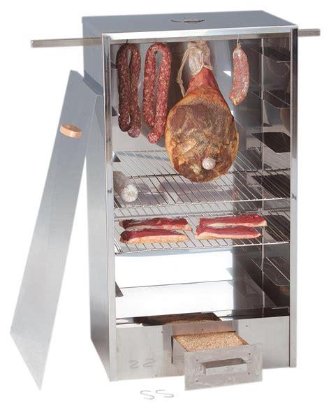 fumoir cuisine comment fabriquer un fumoir a viande