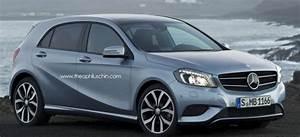 Mercedes X Klasse : medienbericht mercedes plant neue kleinwagen modellreihe x klasse nach informationen von auto ~ Maxctalentgroup.com Avis de Voitures