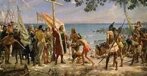 Cristóbal Colón llega a América | History Channel