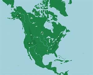 Deutschland Physische Karte : nordamerika physische karte erdkunde quiz ~ Watch28wear.com Haus und Dekorationen