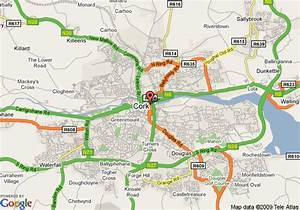 Map of Clarion Hotel Cork, Cork