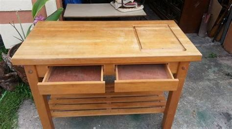 le gourmand kitchen island le gourmand butcher block island craigslist 6871