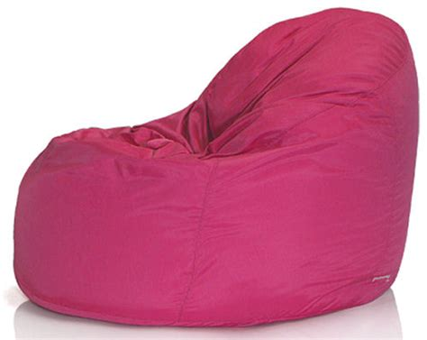 bean bag chair object bomb