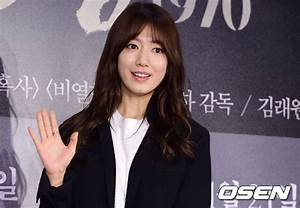 Park Shin-hye debuts new hairstyle on red carpet