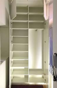 Schränke Für Ankleidezimmer : schr nke f r nischen individuell f r sie geplant und eingebaut ~ Sanjose-hotels-ca.com Haus und Dekorationen