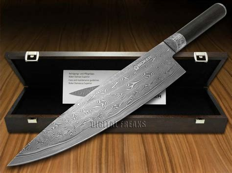 boker kitchen knives boker tree brand superior damascus kitchen cutlery
