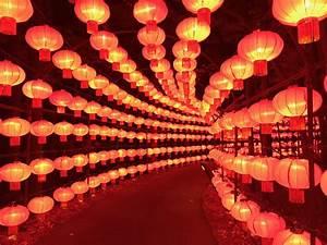 NC Chinese Lantern Festival lights up Cary   abc11.com
