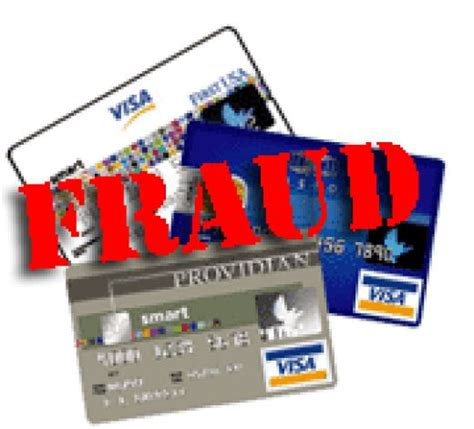 Credit card fraud refers to fraudulent activity that is done with a credit or plastic card. the bitchy waiter: Credit Card Fraud is Not Cool