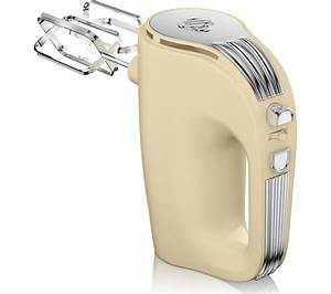 Buy SWAN Retro SP20150CN Hand Mixer