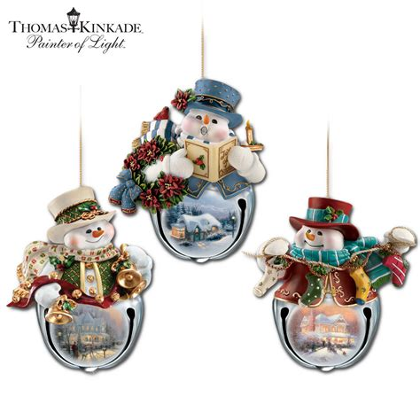 unique christmas ornaments     story