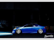 JAYCRAY is The Name Jerald's Acura RSX StanceNation