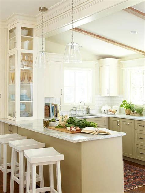 The Best Way to Add a Peninsula to your Kitchen   Maria
