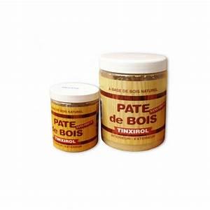 Pâte à Bois De Rebouchage : mastic acrylique bois ~ Dailycaller-alerts.com Idées de Décoration