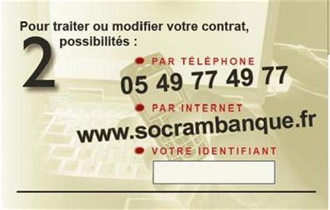 socram banque mon compte contact socram banque t 233 l 233 phone adresse espace client