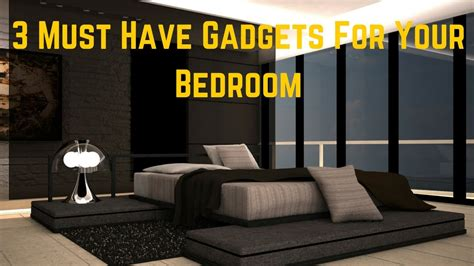 How To Make Your Bedroom Cooler by 3 Gadgets That Make Your Bedroom Cooler