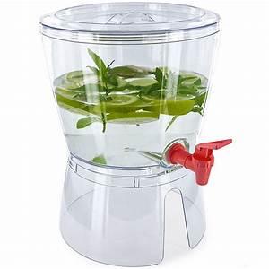 Fontaine à Boisson : fontaine boisson 5 3 litres ~ Teatrodelosmanantiales.com Idées de Décoration