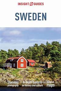 Download  Insight Guides  Sweden  4 Edition