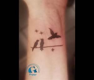 Tatouage Plume Poignet : tatouage poignet femme graphicaderme ~ Melissatoandfro.com Idées de Décoration