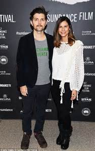 Paul Rudd joins wife Julie at Fun Mom Dinner premiere ...