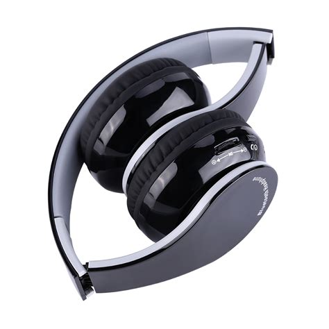 gaming headset ps4 test wireless bluetooth 4 1 gaming headset headphone earphone for ps4 playstation 4 ebay