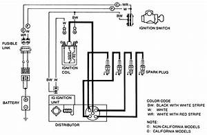 Datsun Ignition Module Wiring Diagram