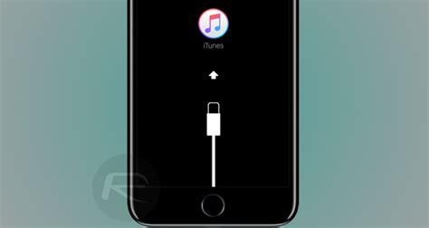 iphone 7 recovery mode how enter recovery mode on iphone 7 or iphone 7 plus here s