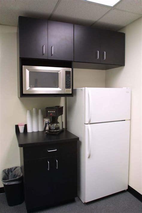 small break room area myers engine  shop ideas