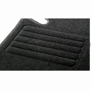 4 tapis de sol en velours sur mesure pour peugeot 206 3p With tapis de sol sur mesure