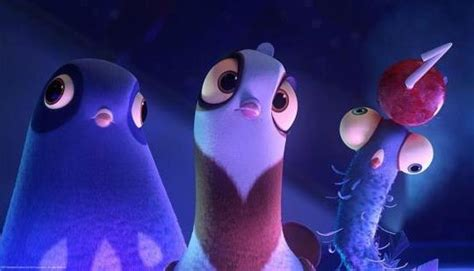 Disney Opens Its First Blue Sky Film – 'Spies In Disguise ...