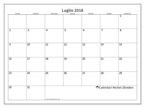 calendario luglio 2019 da stare pdf calendario luglio 2018 53ld michel zbinden it