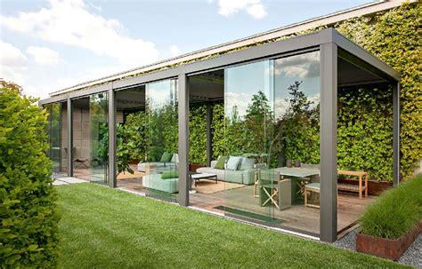 arredare terrazze arredare il giardino o la terrazza per tutte le stagioni