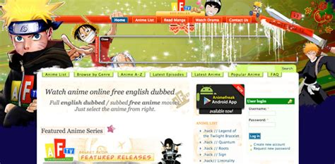 anime download websites free best anime websites for anime episodes watching and