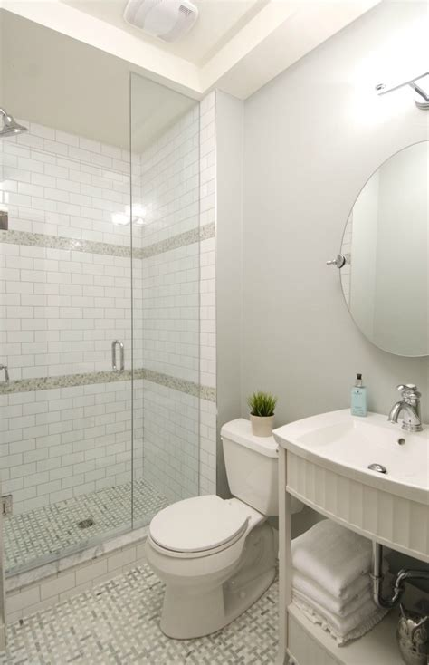 139 Best Basement Bathroom Images On Pinterest Bathroom