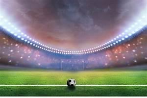 Popular Soccer Stadium Poster-Buy Cheap Soccer Stadium