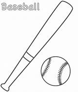 Baseball Coloring Birthday Nicole Fall Bats sketch template